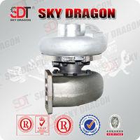 Turbo charger Rotor And Shaft KTR110 Komatsu SA6D140E-2A Excavator PC750-6 6505-52-5410,6505-65-5091,6505-11-6210