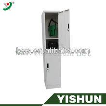 2 doors steel locker,supermarket locker,digital cabinet door locker with lock
