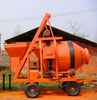 44 years manufacture diversity models manual concrete mixers,large capacity concrete mixer
