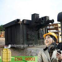 Hot sale palm rice bran oil refining machine for sale