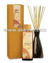 Fleur De Vie Reed Diffuser Gift Set