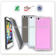 TPU phone covers for Gionee E6 wholesale mobile phone