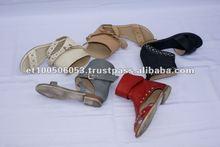 Women sandal shoes