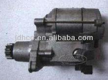 (2009-07) T0yota Yaris 1.5L w/ MT for toyota starter motor (2-2057-ND-9)