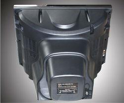 21 inch ultra slim pure flat CRT TV with 512 big speaker
