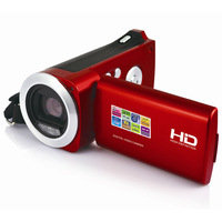 """Hot HD 720P video camera with 3mp cmos sensor 2.7"""" LCD on Big Discount"""