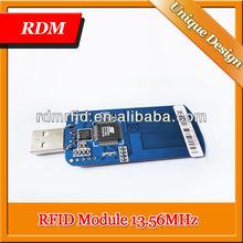 13.56mhz HF Rfid reader Module RDM829