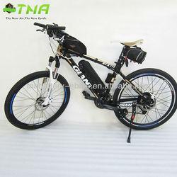 36V electric mountain bike 500W electric motor bike