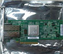 HBA Card AJ764A 489191-001 468508-001 82Q 8Gb Dual Port PCIe FC Host Bus Adapter