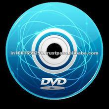 Original DVD Replication