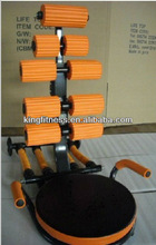 2013 HOT SALES KFT-AB-05,AB BENCH,AB FIT PRO