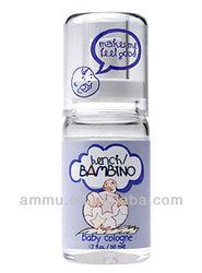 Bench Bambino Cologne - Make Me Feel Good- Lavender Fragence 100ml perfume Purple moisturizing spray Lavender flavor EDT