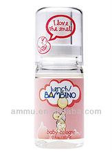 Bench Bambino Cologne - I Love the Smell - Baby Fragence 50ml perfume Pink moisturizing spray harmonie, Lavender, Bath powder