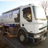 Renault Premium 270 Fuel Transportation Truck