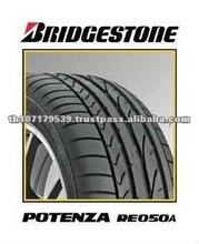 Potenza Bridgestone Tyres