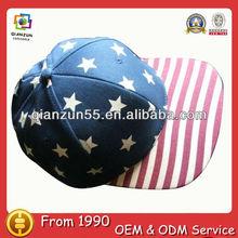 american stars and stripes flag baseball cap ski adult adjustable snapback hat