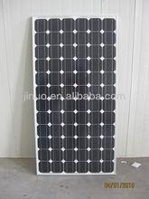2013 solar PV panel