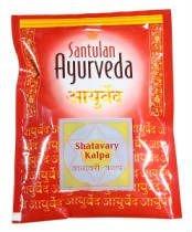 Shatavari Kalpa By Dr.Balaji tambe (santulan ayurved )