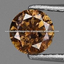 BROWN DIAMOND 1MM-3MMSIZE LOT