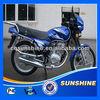 Popular Distinctive type 125 motorcycle