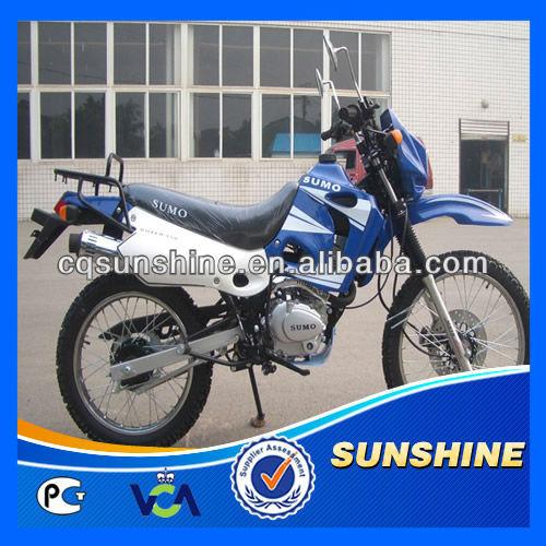 High-End Distinctive 125 4 stroke dirt bike for sale