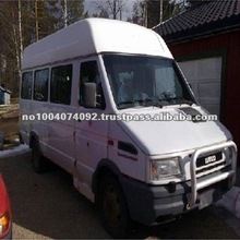 Iveco DAILY Diesel Mini Bus