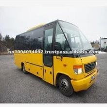 Mercedes-Benz 815D/EA School Bus