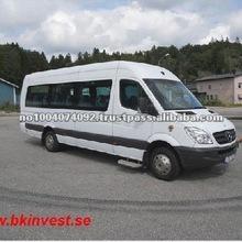 Mercedes-Benz ATK 880 School Bus