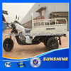 Low Cut Distinctive gas motor tricycle tri motorcycle