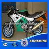 Powerful Distinctive super sport bike