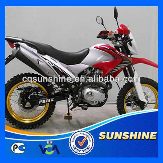 Nice Looking Distinctive dirt bike 200cc 250cc