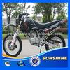 Favorite Modern 2013 250cc dirt bike
