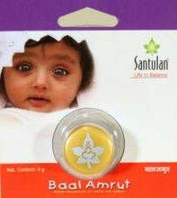Baal Amrut By Dr.Balaji tambe santulan ayurved
