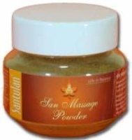 San Massage Powder By Dr.Balaji tambe santulan ayurved