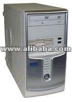 Desktop Computer Dual Core 3 Ghz / 80 GB Hard Drive / 1 GB Ram / CDRW-DVD Combo / Windows XP Pro