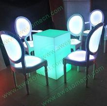 luminaire LED furniture