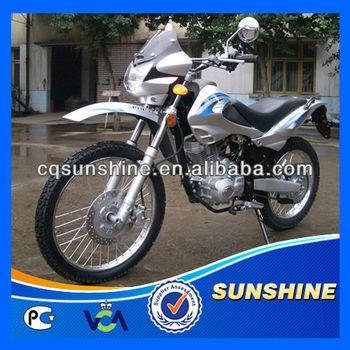 Economic High Power 200cc dirt bike new dirt bike