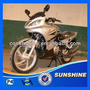 Economic Amazing 250 cc racing motorcycle