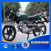 Promotional High Performance racing motorcycle tiger model