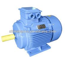Y2 series air compressor fan oil well industrial electric AC motor