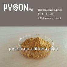 damiana leaf extract,50%,70%Proanthocyanidins