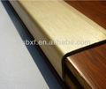 Treppenkanten/handlauf aus edelstahl/australian sanitärarmaturen/Übergangs pvc bodenbelag