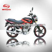 2013 New Design Street motorbike/Liberty Motorcycle 150cc, Brazil CG (WJ150-II)