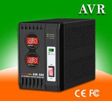 1000VA voltage regulator Russia