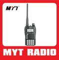 Mains libres d'affaires simples bande hf émetteur - récepteur radio ( MYT-618 )