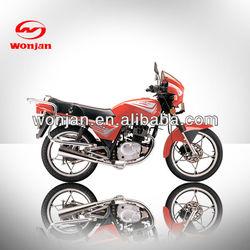 Chongqing motorcycle classic economic motorcycle,street motorbike(WJ125-8)
