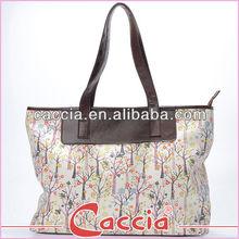 Fashion lady handbag/ tote women bag/ discount handbags