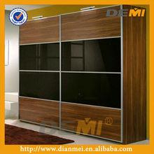 bedroom closet wood wardrobe cabinets/closets design modern wood