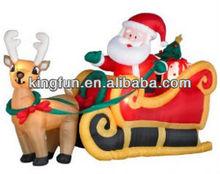 New design christmas man/Santa Claus