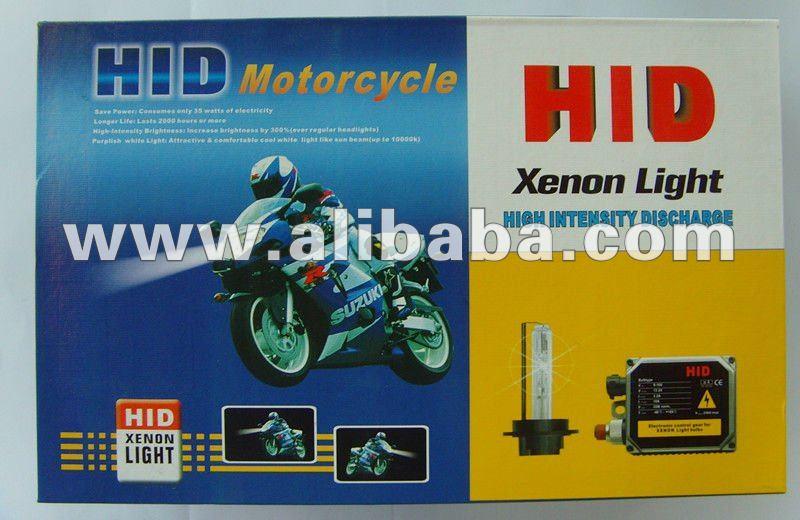 MOTORCYCLE HID KITS